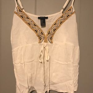 Babydoll Top | Forever 21